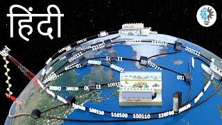 Internet कैसे काम करता है?