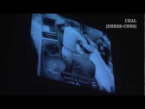 Vidéo de Georges Didi-Huberman