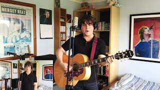 The Beatles - You Really Got A Hold On Me Cover