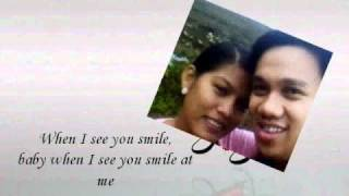 When I see You Smile.wmv