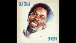 05. Billy Ocean   Loverboy (Suddenly) 1984 HQ