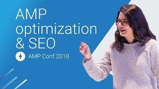 AMP Optimization & SEO: Do's & Dont's (AMP Conf 2018) | Kholo.pk