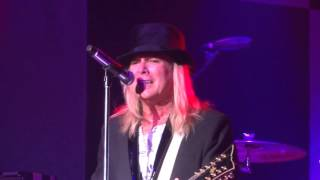 "Cheap Trick ""California Man"" live Metro Chicago 4-1-2016"
