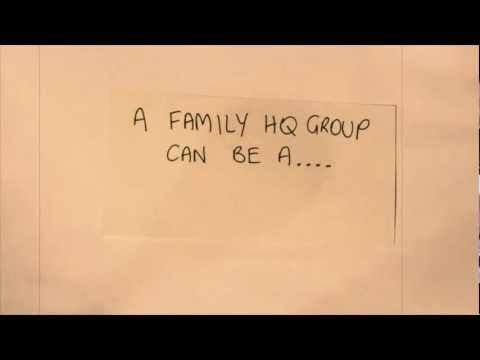 Family HQ Promises A Private Social Network