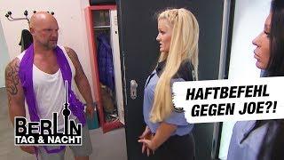 Berlin - Tag & Nacht - Joe wird wieder verhaftet?! #1489 - RTL II