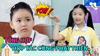 Gia đình là số 1 Phần 2 | Tập 117, 118, 119, 120 Full: Lam Chi và Tâm Anh 'HỢP TÁC CÙNG PHÁT TRIỂN'