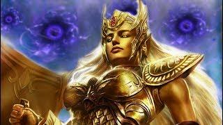 The LADIES of the Mad God - Dark Seducers and Golden Saints - Elder Scrolls Lore