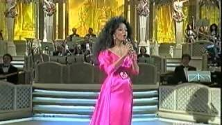 Diana Ross Upside Down San Remo '93