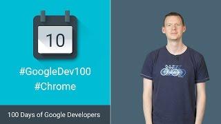 Supercharging page load (100 Days of Google Dev)