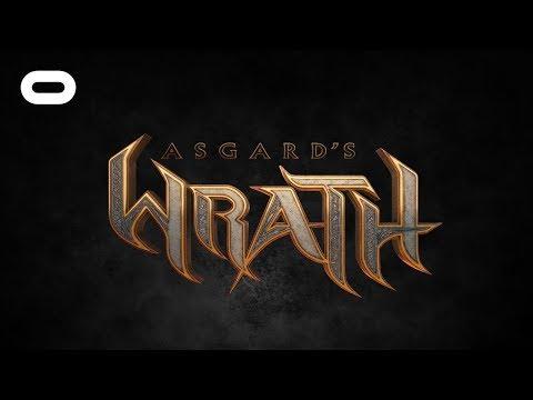 Asgard's Wrath | Announce Trailer | Oculus Rift thumbnail