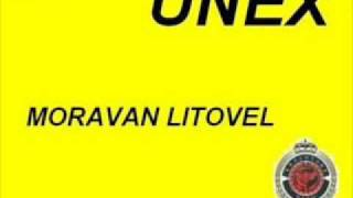 Video UNEX - Moravan Litovel