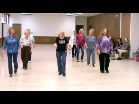 Love Lessons Line Dance
