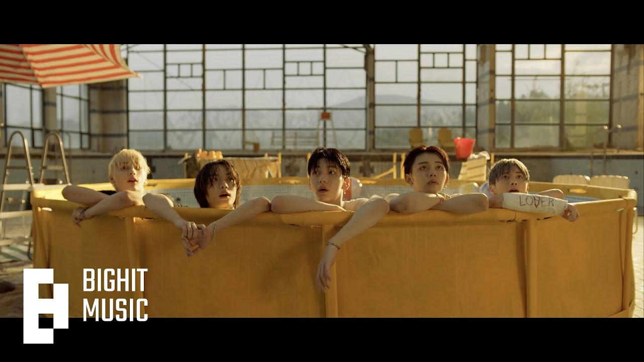 TXT ft. Seori — 0X1=LOVESONG (I Know I Love You)