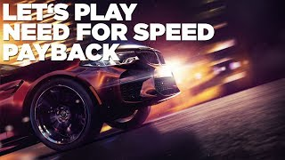 Hrej.cz Let's Play: Need for Speed Payback #2 [CZ]