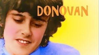 """Sunshine Superman"" ★ Lyrics ★ DONOVAN 1966"