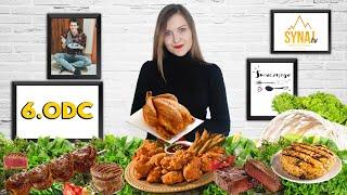 Gotuj z Synajem |Kurczak pod pierzynką [#6]