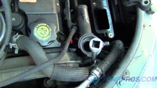 Thermostat Replacement Chrysler PT Cruiser