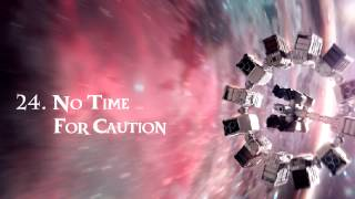 INTERSTELLAR Soundtrack - 24. No Time For Caution (Original Docking Scene Music)