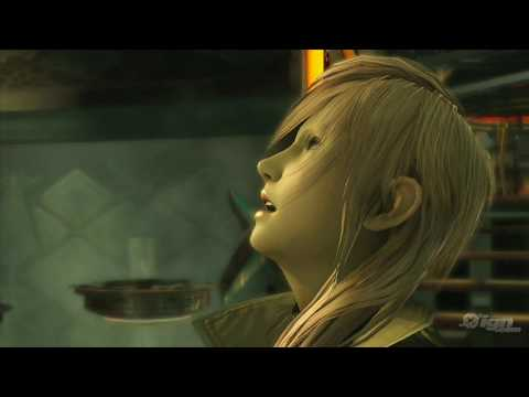 FINAL FANTASY XIII & XIII-2 BUNDLE Steam Key GLOBAL - video trailer