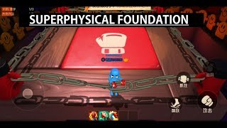 Superphysical Foundation | Funny Android Physics Game