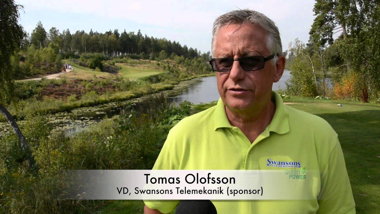 Detektor TV Magazine 6, 2015 SkyddGolfen Detektor Open 2015