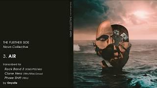 Air (Nova Collective) Rock Band + Clone Hero Custom Song