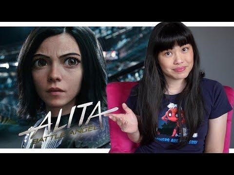 Alita: Battle Angel | Movie Review