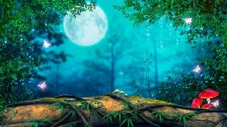 Música para Dormir Profundamente y Relajarse | Música Relajante para Dormir Sonidos Noche