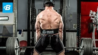 How To Deadlift: Layne Norton's Complete Guide   Bodybuilding.com
