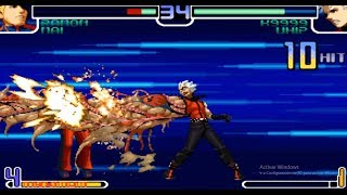 1erTorneo KOF2002 Plus Fightcade Latinoamérica