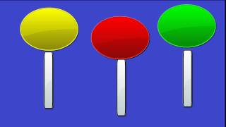 The Lollipop Song