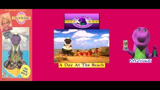 Barney Day Beach 免费在线视频最佳电影电视节目 Cnclips Net