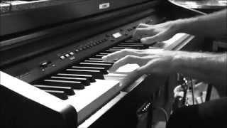 POR UNA CABEZA - Piano cover