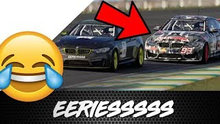 The SALTIEST and DIRTIEST Gran Turismo Sport driver ever? 4th edition