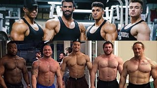 AESTHETICS VS STRENGTH #2 🔥 Motivation