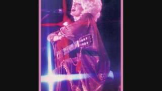 DOLLY PARTON think about love