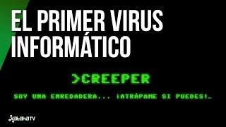 La historia de Creeper, el primer virus que afectó a Apple