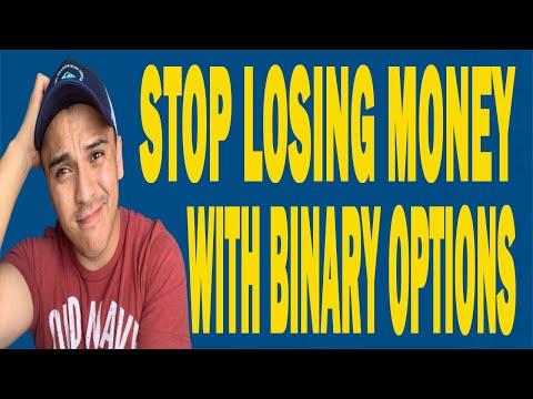 Tranzacționați opțiuni binare cu un depozit minim