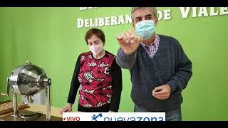 Rodrigo Mantiñan, nuevo ganador de la Vivienda