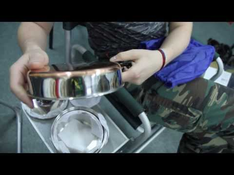 Набор посуды Nova Tour S004. Видеообзор.