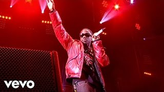 Tinchy Stryder - Gangsta? (Live at BBC 1Xtra, 2010)