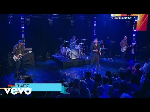 Plastic (Live)