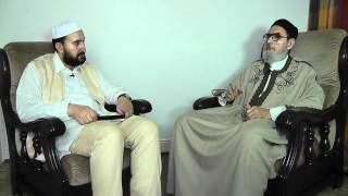 لقاءات حول قضايا من الشأن الليبي 1