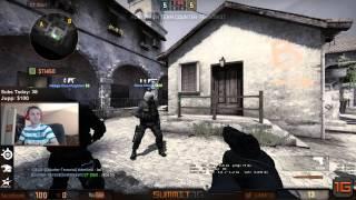 CS:GO   Silver Controller Game