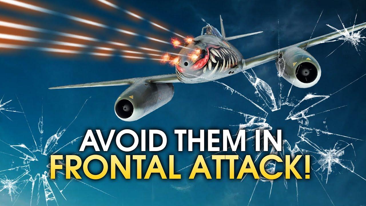 War Thunder Best Plane Nation 2020