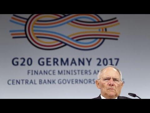 Γερμανία: Αδιέξοδο στη σύνοδο των Υπουργών Οικονομικών της G20