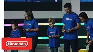 Mario Kart 8 Deluxe | Ep. 5: Final Challenge | Nintendo Switch Family Showdown