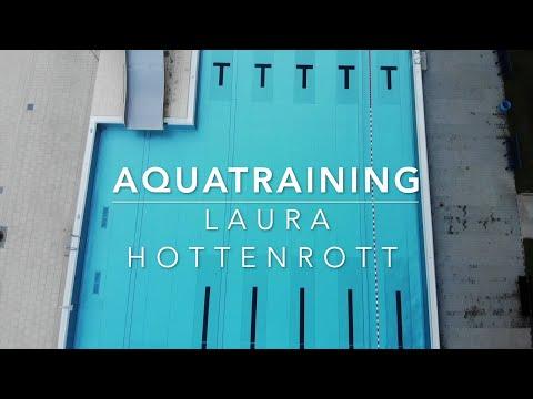Mein Aquatraining ohne Aquajogging-Gürtel