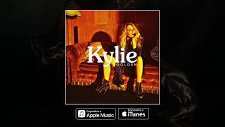 """Новый альбом Kylie Minogue """"Golden"""""""