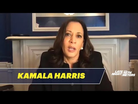 Sen. Kamala Harris Explains the George Floyd Justice in Policing Act